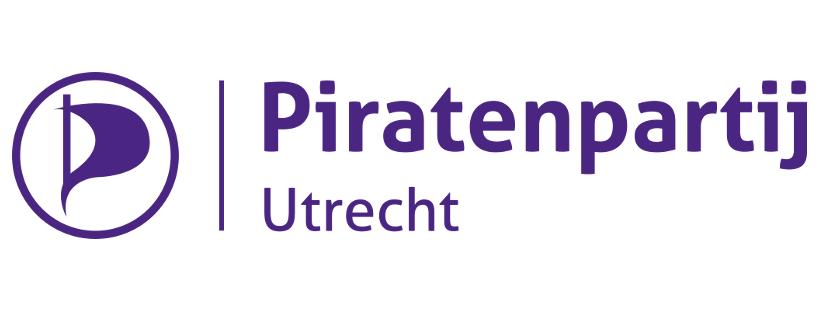Banner Piratenpartij Utrecht