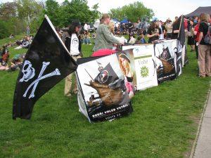 Piratenpartij Tsjechië