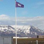 Piratenpartij IJsland