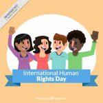 Internationale Mensenrechtendag