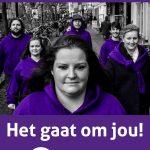 Verkiezingsposter Piratenpartij Utrecht