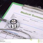 medisch dossier