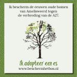 Adopteer een boom