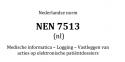 Logging op medische patiëntdossiers – een blog over Privacy en NEN7513